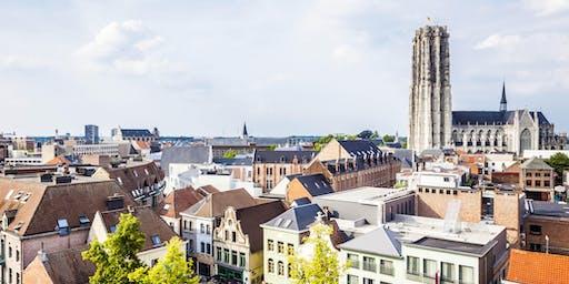 Infosessie Crowdfunding Mechelen