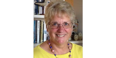 A God of Surprises – Ladies Advent Retreat 2019 with Kay Smith