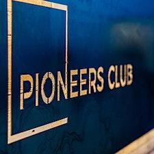 Pioneers Club  logo