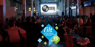 Pop Up Cinema TILT25 - Pass to 10 filmscreenings