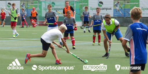 Premium Hockeycamp powered by adidas 2 // Limburg  // Sommer // Feldsaison
