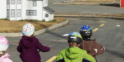 Roots Homeschool Fieldtrip - Safety City for Ages 4-6