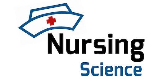 Nursing Science-2019 (3rd International Conference on Nursing Science & Practice)