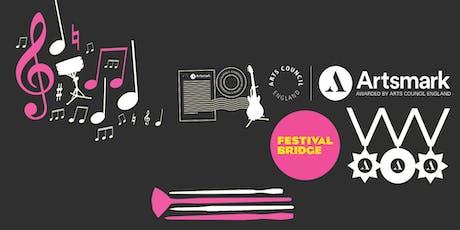 Artsmark Development Day - Suffolk tickets