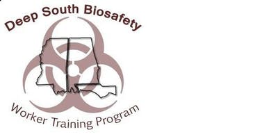 Biosafety and Infectious Disease Awareness and Operations Course- JCC