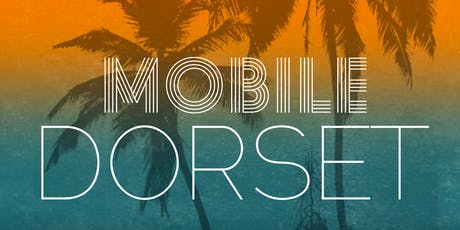 Mobile Dorset - Pizza and chat about all things mobile tickets