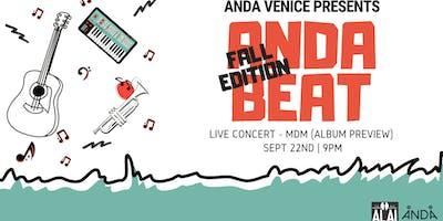 Free Live Concert - MDM (Album Preview)