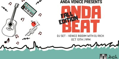 Free Dj Set - Venice Riddim with Dj Rich