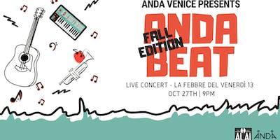 Free Live Concert - La Febbre del Venerdì 13
