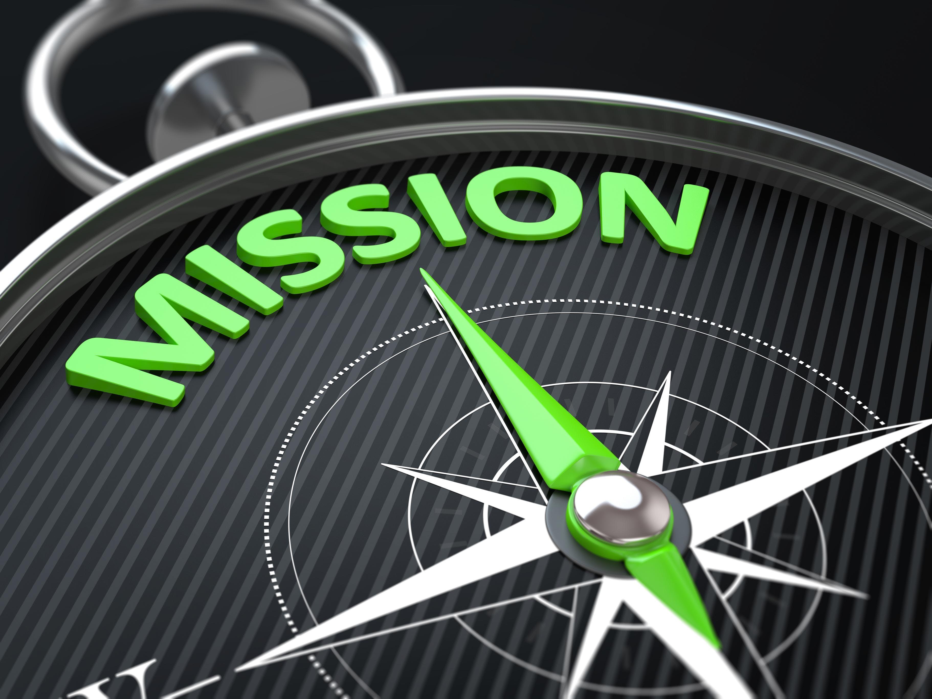 Strategic Plan for Ministry Seminar