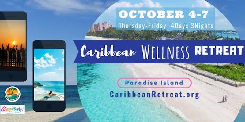 Caribbean Wellness and Rejuvenation Retreat
