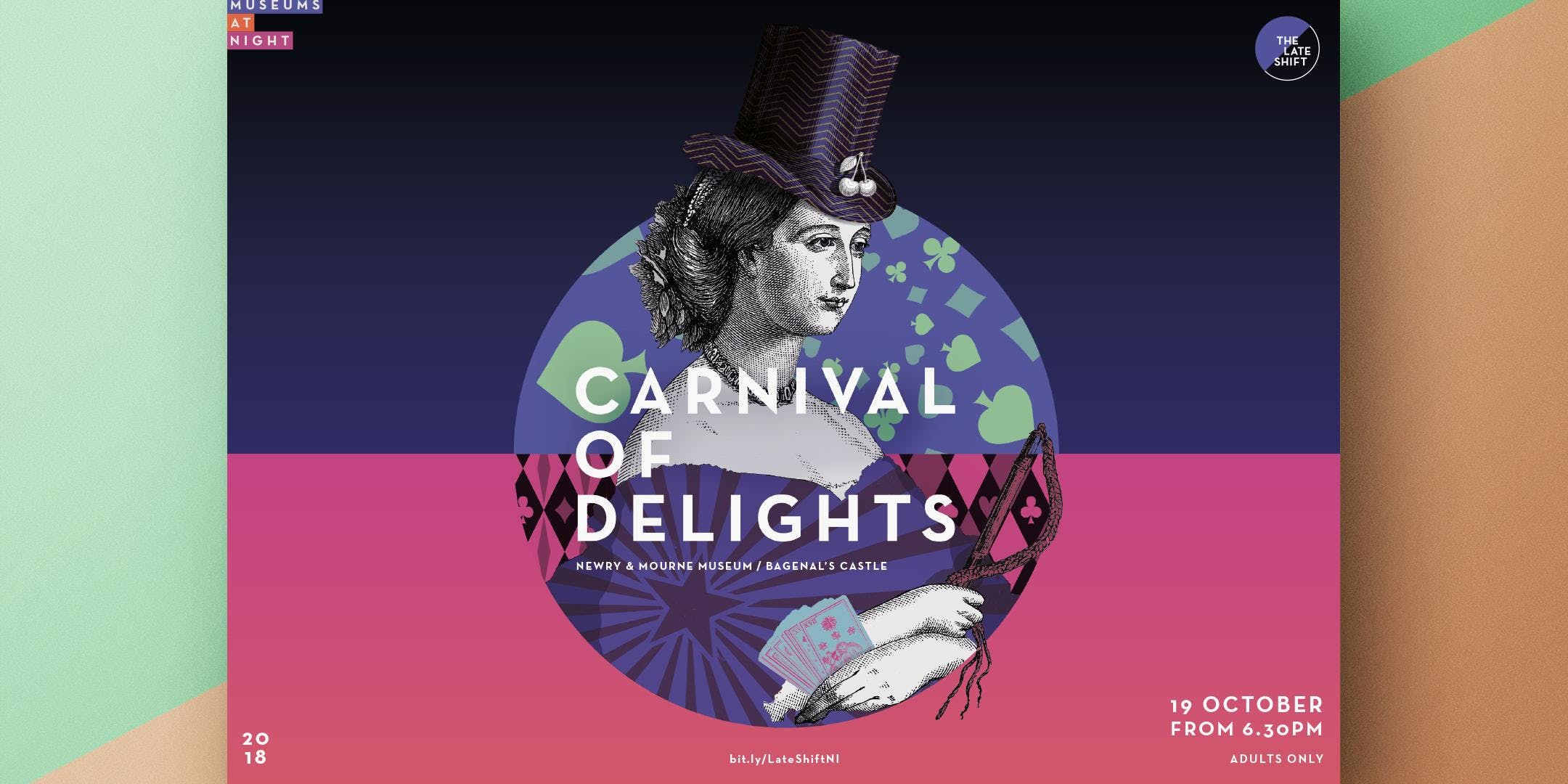 Carnival of Delights
