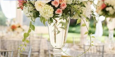 4day Accredited Wedding Event Planning Workshop Class Virginia