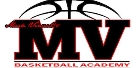 2019 MVBA Summer Basketball Camp Session Vll tickets
