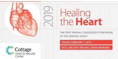 Healing the Heart: First Annual Cardiology Symposium of the Central Coast