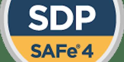 Stamford, CT  - SDP DevOps Practitioner Certification - $349! - Scaled Agile Framework®