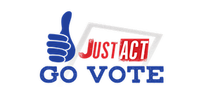 Just Act, Go Vote: A People's Jam on Justice