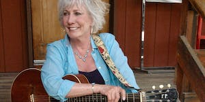 Gayle Dowling Live in Concert