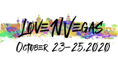 LoveNLastVegas 2020 Signing Event