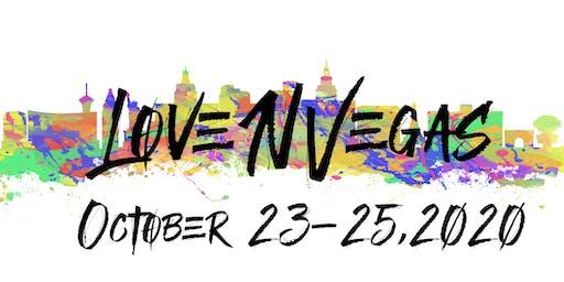 LoveNLastVegas 2020 Signing Event