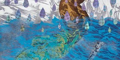Material Exploration: Printmaking with Katrina Andry