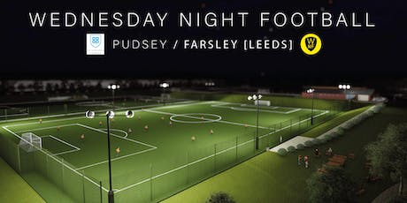 Wednesday Night Football Leeds tickets