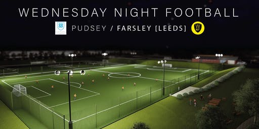 Wednesday Night Football Leeds