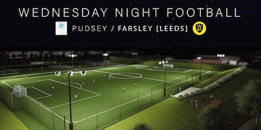 Wednesday Night Football Leeds