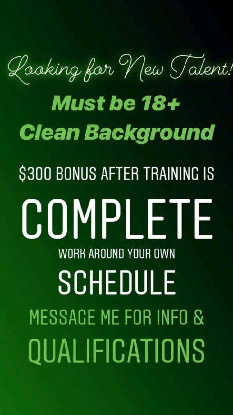 looking for extra income and making your own schedule click here