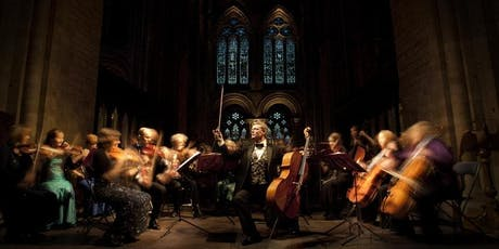 Classical Evening Concert with Kings Chamber Orchestra tickets