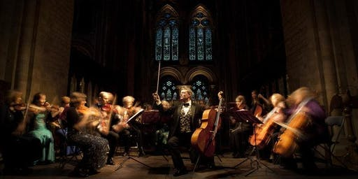 Classical Evening Concert with Kings Chamber Orchestra