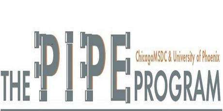 ChicagoMSDC & University of Phoenix - PIPE Program (New Cohort - 2) tickets
