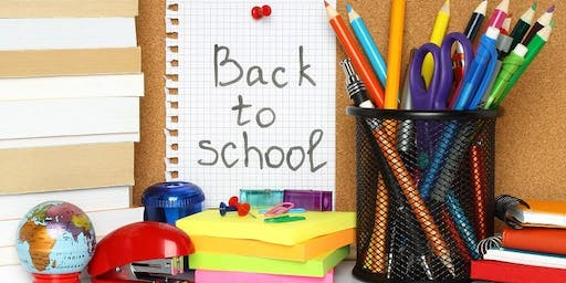 Start The School Year Right 2019: A Back-to-School Event for Parents