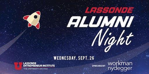 Salt lake city ut entrepreneur events eventbrite lassonde alumni night reheart Choice Image
