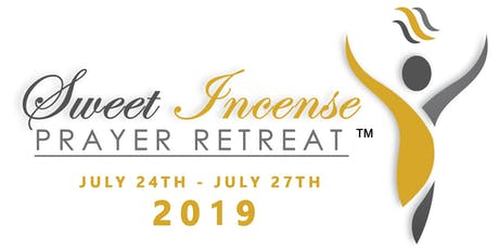 Sweet Incense Prayer Retreat tickets