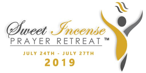 Sweet Incense Prayer Retreat