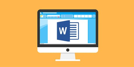 Beyond Basics: Microsoft Word tickets