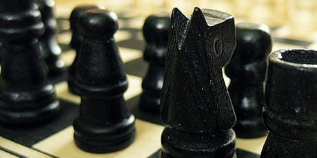 Chess Club @ Kingston Library tickets