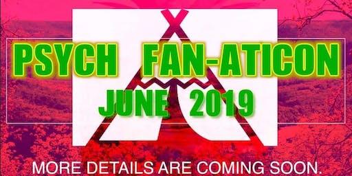 Psych Fan-Aticon
