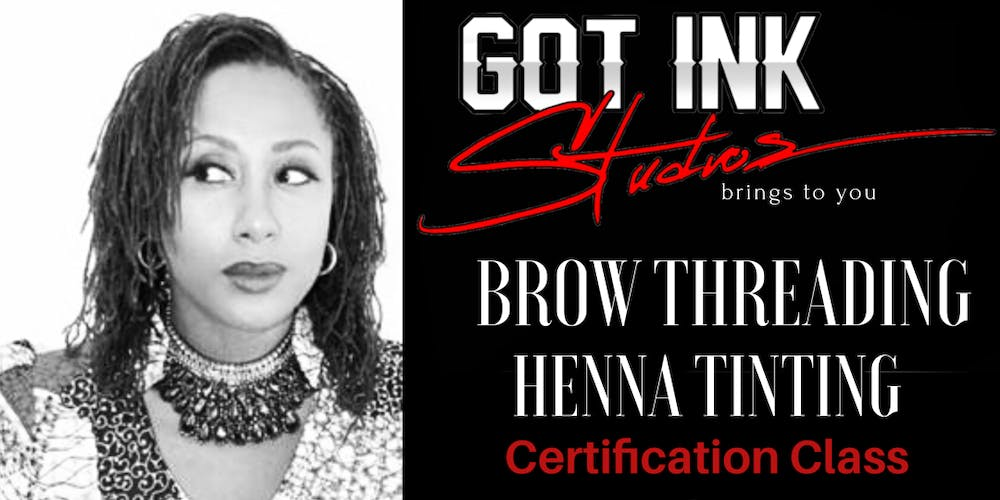Eyebrow Threading Classes In Florida The Eyebrow