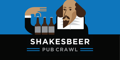 Shakesbeer Pub Crawl by Theatre Tulsa