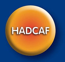 HADCAF - Hungerford and District Community Arts Festival logo