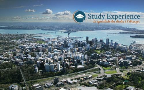 Les études en Australie & Nouvelle-Zélande ap