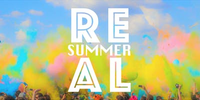 REAL Summer 2019
