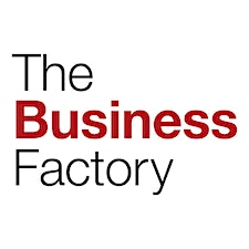 The Business Factory logo