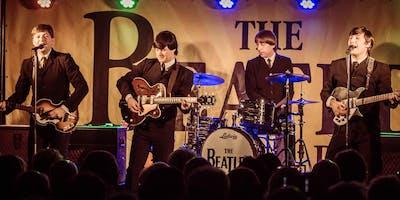 The Beatles Revival in Berg en Dal (Gelderland) 22-03-2019
