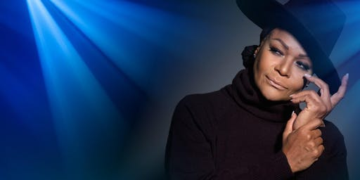 Ruth Jacott in concert in Berg en Dal (Gelderland) 23-11-2019