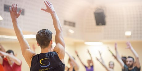 SWEDISH FIT Class @London Angel tickets