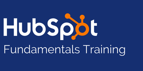The Fundamentals of using HubSpot - Training in Singapore tickets