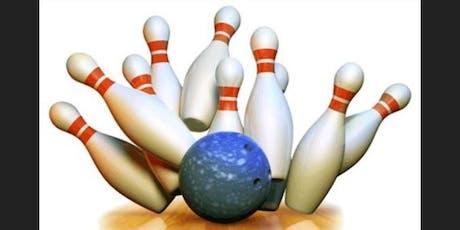 DASH - Ten Pin Bowling November 2019 tickets